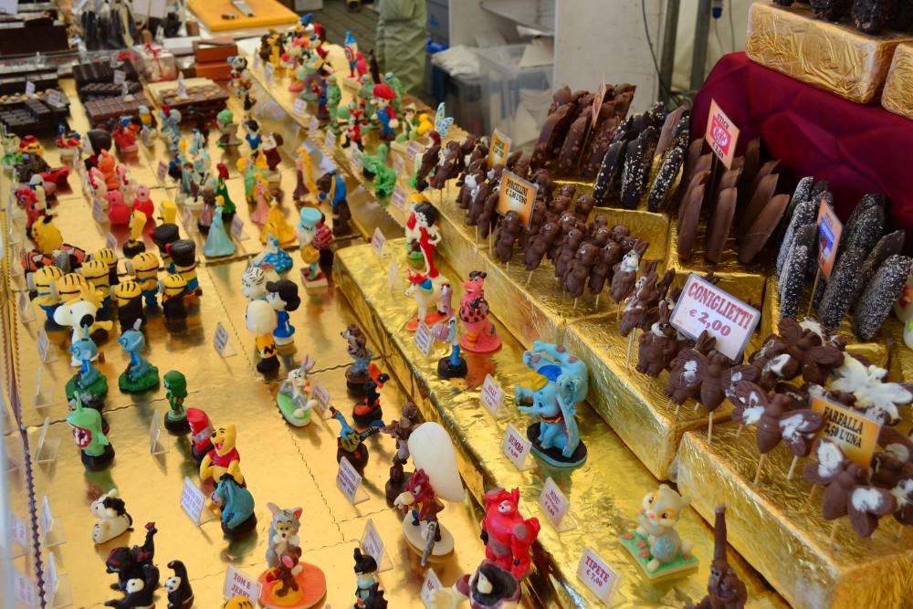 figurki czekoladowe loveeattravel.com