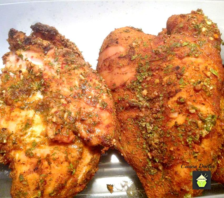 10 Best Grilled Stuffed Chicken Breast Recipes - Yummly