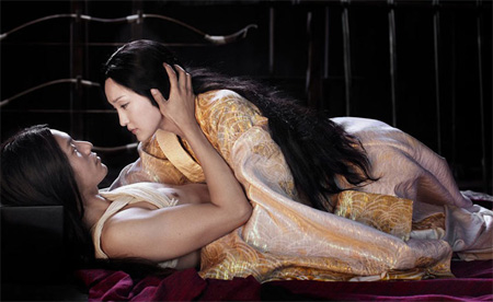 zhou xun and zhao wei xu jinglei