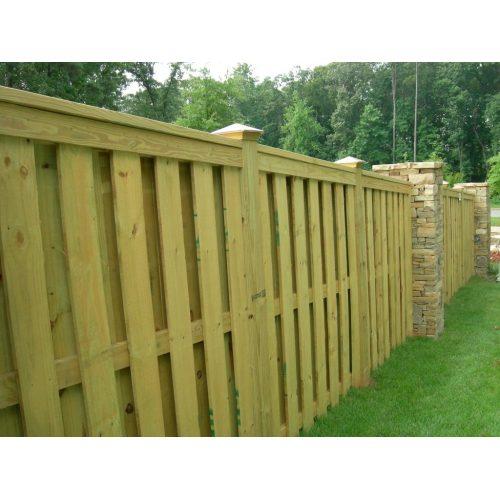 Medium Crop Of Diy Backyard Fence