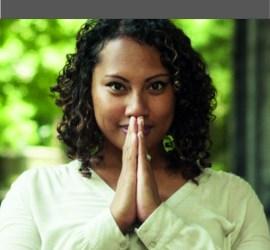 Chantilly - prayer
