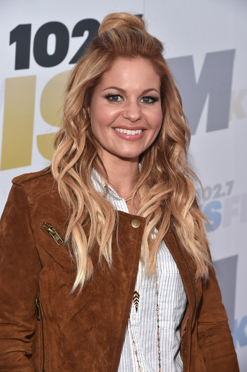 Large Of Candace Cameron Bure Full House