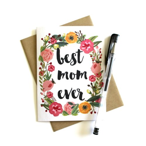 Medium Crop Of Mothers Day Card Ideas