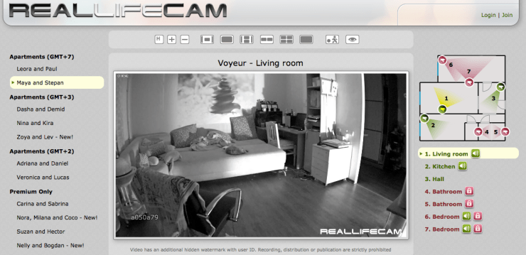 Reallifecam Bedroom Homedesignview Co