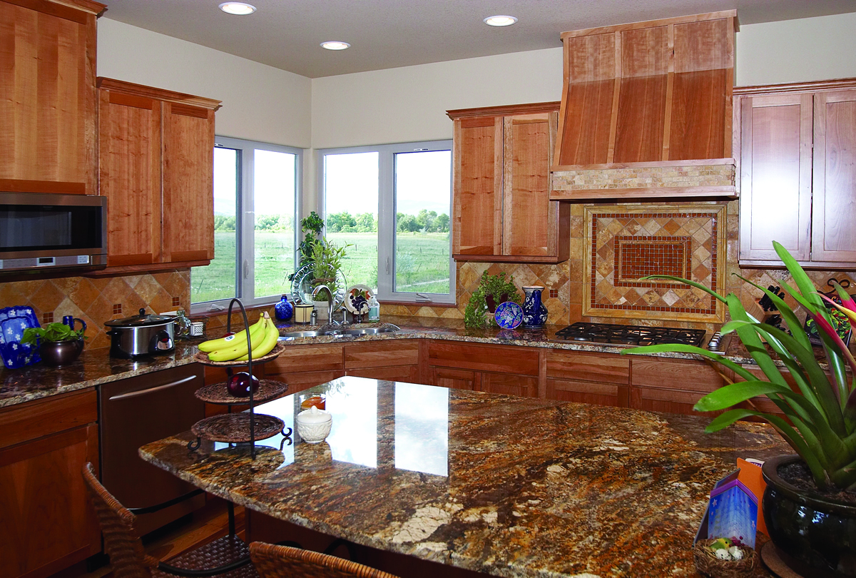 counters kitchen granite countertops Countertops