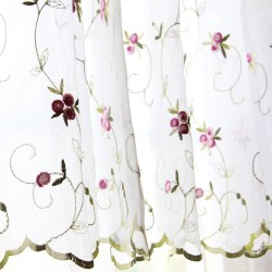 Small Crop Of Shabby Chic Curtains