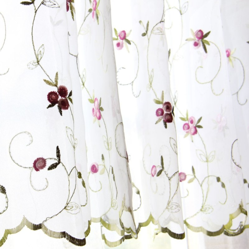 Large Of Shabby Chic Curtains