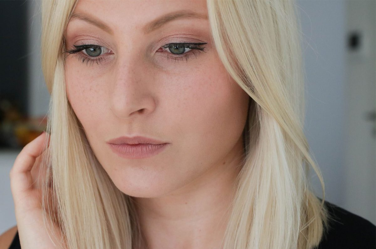 [BEAUTY] Soft Look mit Beni Durrer
