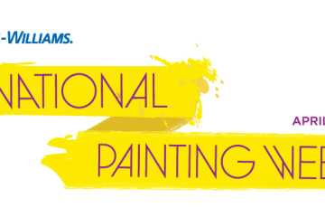 SW National Painting Week!