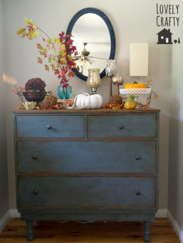 fall foyer 2014