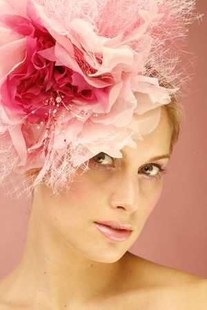 Edwina Ibbotson Couture Millinery ~ An Interview... (Weddings )
