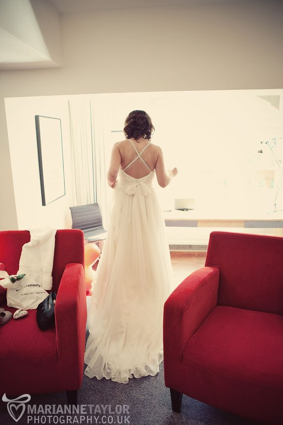 Chic, Elegant and Timeless ~ A London City Wedding at The Andaz... (Weddings )