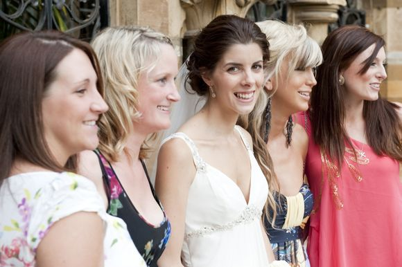 'Love Your Dress' - Wise Words of Advice from a Newlywed (Weddings )
