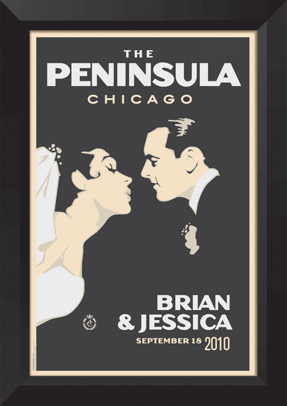 Vintage Wedding Posters, by Alexander & Co.... (Supplier Spotlight )