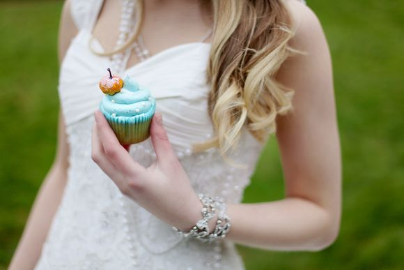 A Cinderella Bride Inspired Photoshoot ~ Part 1... (Bridal Fashion Styled Shoots )