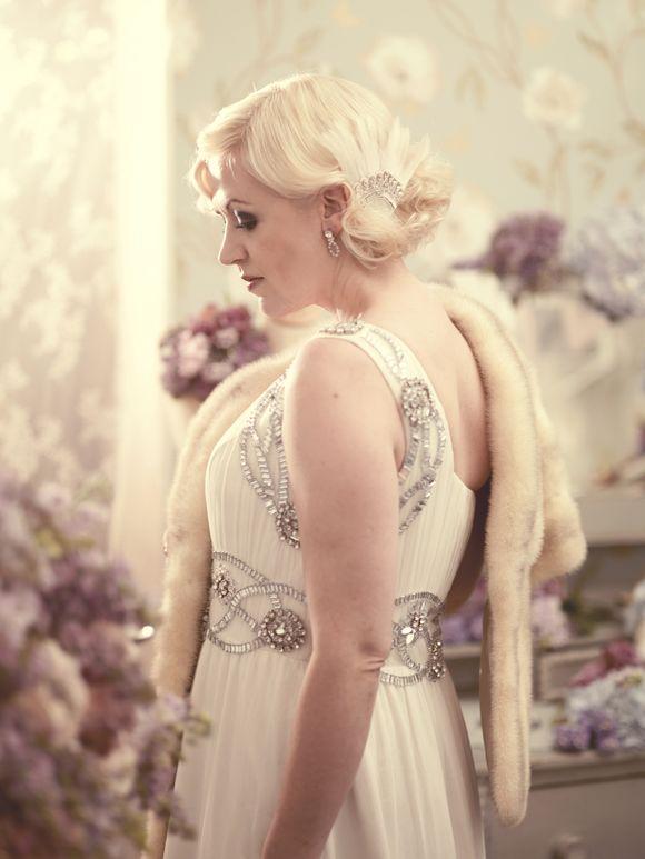 The Big Fat UK Wedding Bloggers Photoshoot...