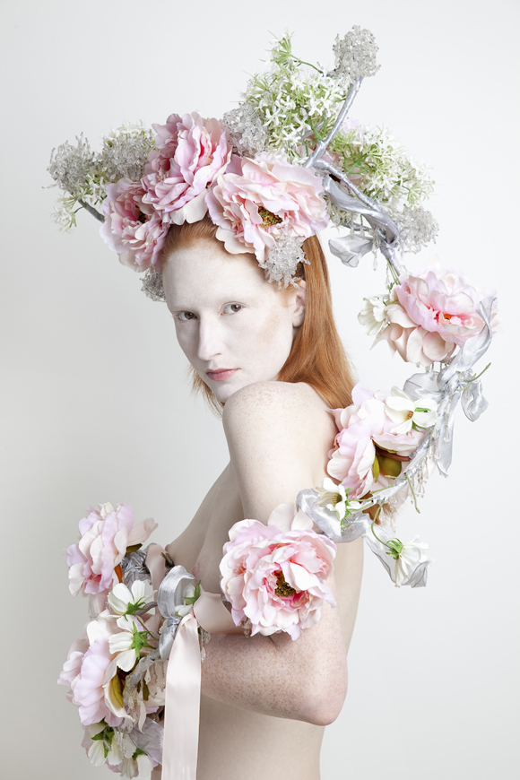 Louis Mariette - Beautiful Bridal Floral Headpieces and 1950's Inspired Hats... ()
