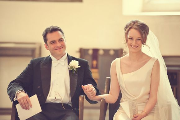 A Vaudeville and Vintage Inspired Evening Wedding... (Weddings )