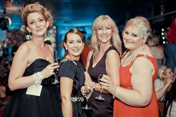 The Love My Dress Summer Soiree ~ The Dream Team Who Made It Happen... (Weddings )