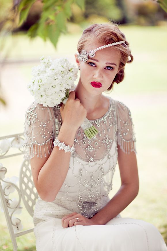 Jenny Packh 2012 collection