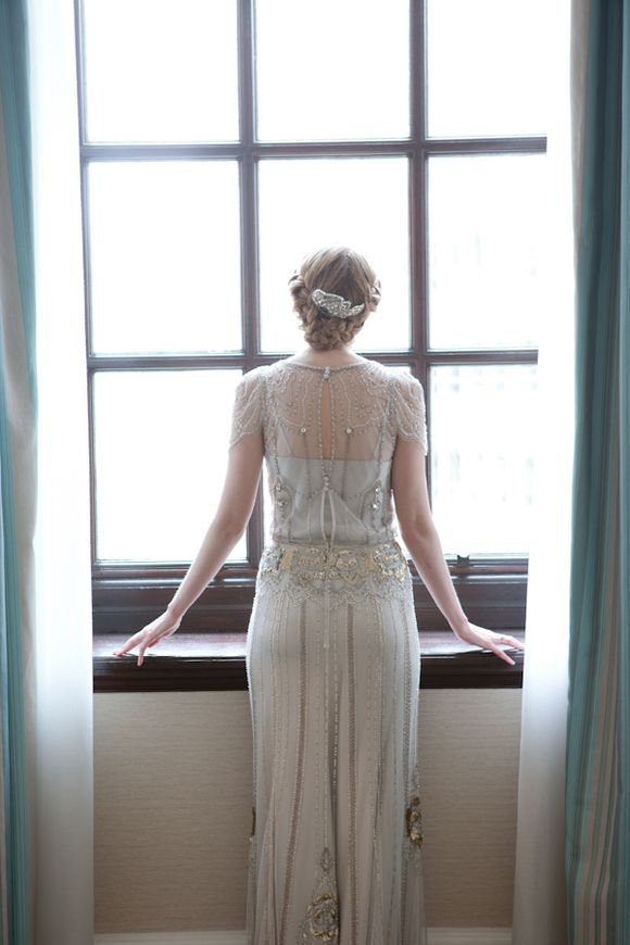 Eden by Jenny Packham