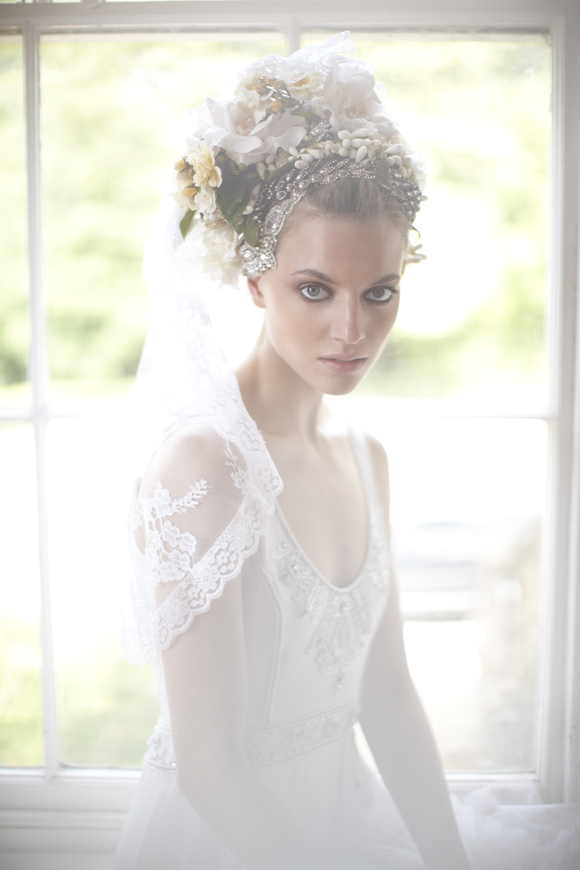 Exclusive Interview with Alice Temperley of Temperley London Bridal... (Bridal Fashion )