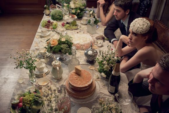 Desire, Decadence and Decay ~ An Inspiration Shoot for Brides And Grooms... (Weddings )