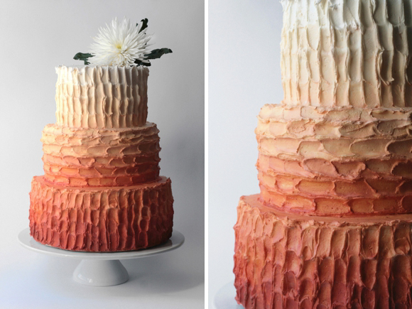 Olofson Design ~ Luxury Wedding Cakes and Biscuits... ()