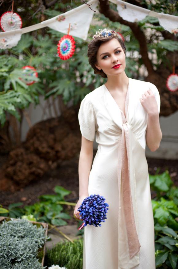 The oxfam wedding shoot and ebay wedding auction post 1 for Oxfam wedding dress shop