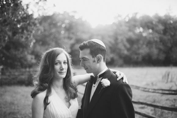 An Elegant Jewish Wedding Ceremony at Northbrook Park... (Weddings )