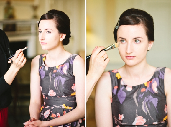 **DIY Makeup Video Tutorial** Applying The Flawless Face... (Beauty DIY Projects )