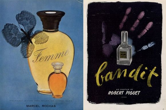 Vintage Perfume ~ 1940s Scent Session with 'Odette Toilette' and Les Senteurs, by Franky... (Weddings )