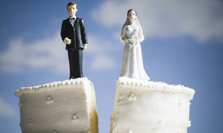 'Broken Homes and Failed Marriages' ~ Divorce and Your Wedding Day: A Discussion Post by Franky... (Personal, Life, Love Wedding Talk )