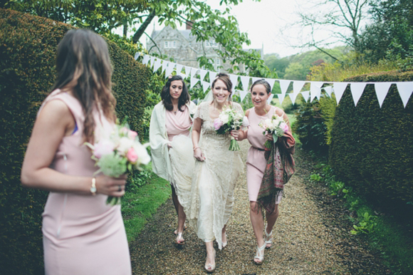 A 1920's and 1930's Inspired Bespoke Lace Dress for an Isle of Wight Wedding... (Weddings )