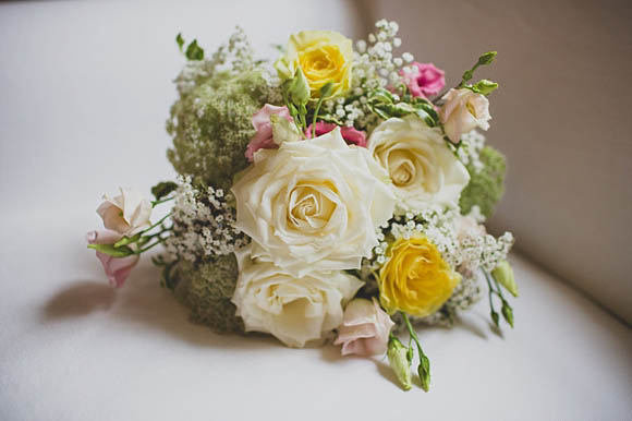 Pink Frills, Petticoats and Pretty Flowers... (Weddings )