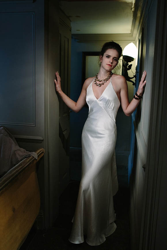 The Heavenly Collection - Vintage Reproduction Wedding Dresses by Heavenly Vintage