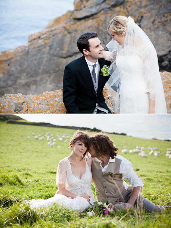 Sarah Lauren Photography ~ Devon Wedding Photographer ()