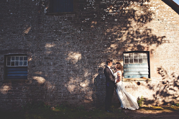 A 1920s and 1930s Vintage American Literature Inspired Wedding