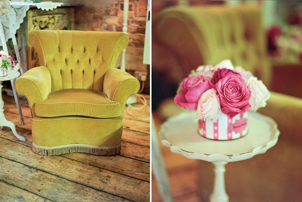 The Style Me Vintage Weddings Book Launch (Business + Money Get Inspired Let's Talk Supplier Spotlight )