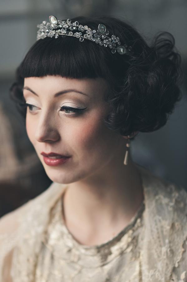 Vintage Wedding Makeup Artist : Eco-Friendly, Vegan Wedding Makeup Love My Dress? UK ...