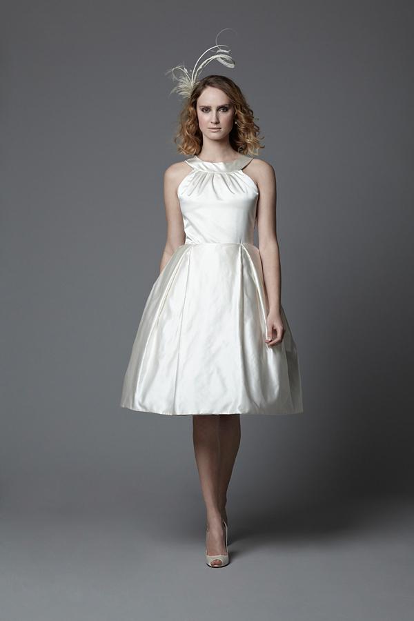 Astral Sundholm Circa Brides 2014 New Romantics Collection