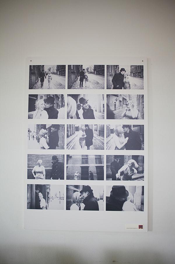 Tyneside cinema vintage cinema and movie inspired wedding