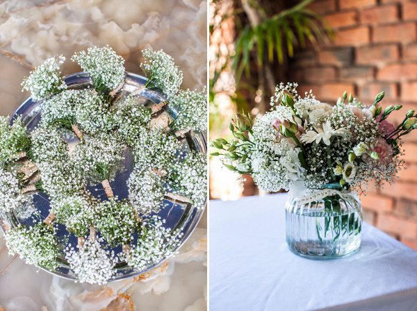 An Audrey Hepburn Inspired Modern Day Wedding With A Vintage Twist (Weddings )