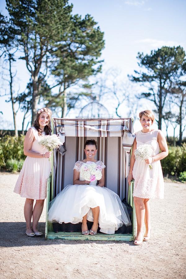 Newton Hall Wedding Northumberland