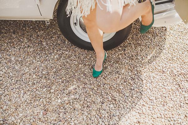 1920s jazz inspired wedding, vintage flapper girl wedding dress, Elizabeth Avey vintage wedding dresses, Jordanna Marston Photography