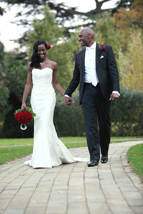 Are Black Brides under-represented in the UK Wedding Industry? (Let's Talk Wedding Talk )