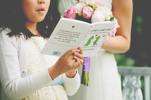An Outdoor Garden Party And Chinese Banquet Wedding