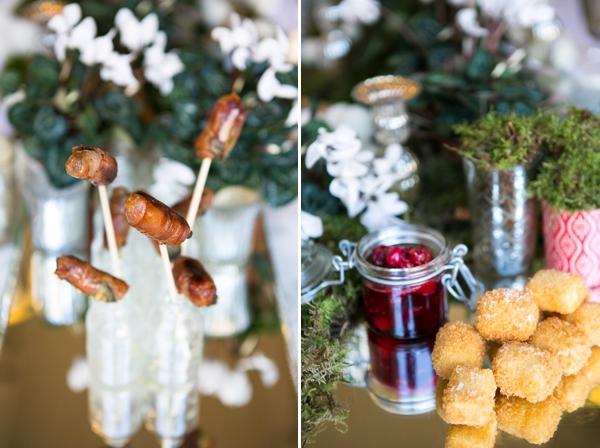 Seasonal Wedding Catering Ideas and Inspiration Love My Dress