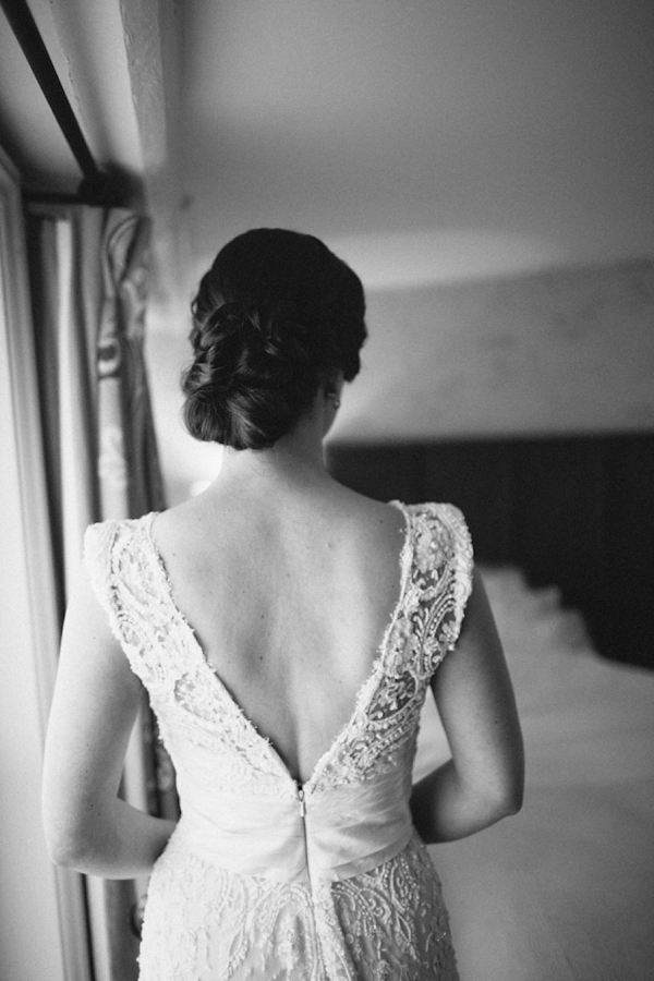 Elie Saab wedding dress, The George in Rye wedding, East Sussex wedding, Photography by Jodie Chapman