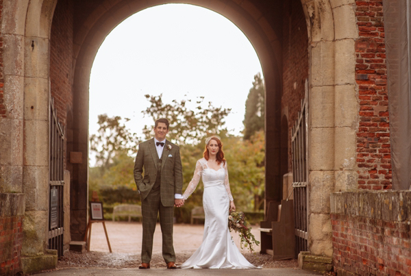 Narnia inspired wedding, Toast of Leeds Wedding Photography